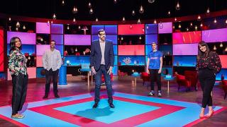 News: Richard Osman's House Of Games Guests This Week