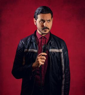 News: Ignacio Lopez To Record Stand Up Special