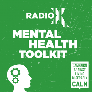 News: Radio X Releases Mental Health Support Podcasts With Iain Stirling, Ed Gamble, Nish Kumar