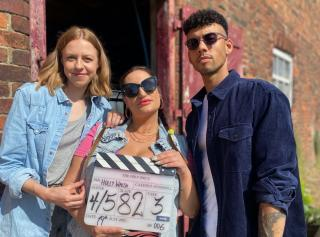Filming Starts On Second Series Of The Other One