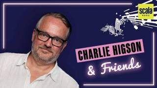 New Podcast From Charlie Higson