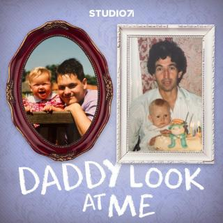 News: Special Father's Day Edition Of Daddy Look At Me From Rosie Jones and Helen Bauer