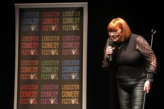 Leicester Mercury Comedian of the Year – Results