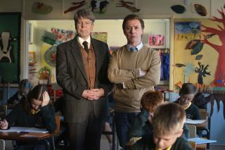 Cast Revealed for New Series Of Inside No 9