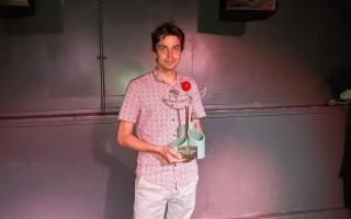 News: Comedians' Choice Winners Announced