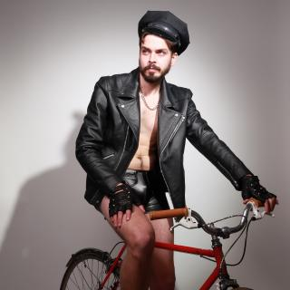 News: Comedian Raises Money for Charity With Sexy Calender