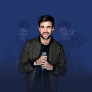 News: Jack Whitehall, Katherine Ryan and Paul Merton To Appear on Who Do You Think You Are?