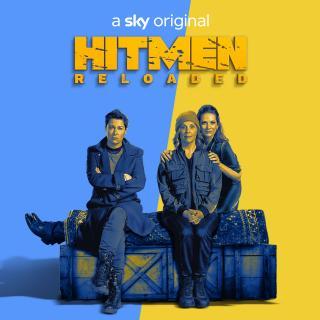 Stars Revealed For Hitmen Series Two
