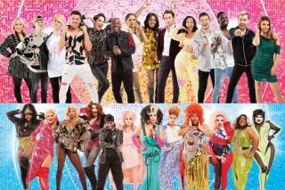 Suzi Ruffell And Darren Harriott Join Karaoke Show