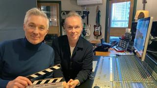 News: Transmission Date For Kemp Brothers Mockumentary