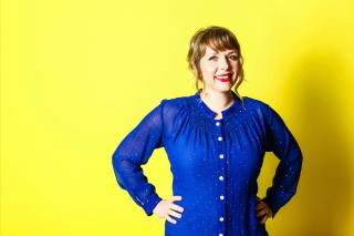 News: After Life Star Kerry Godliman To Appear In Major C4 Drama