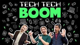 BBC Launches Comedy Tech Podcast With Olga Koch, Huge Davies & Greig Johnson