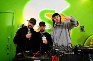 People Just Do Nothing Reunite To Take Over Subway's Instore Radio