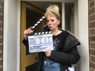 News: Hubby Mandys – Shaun Ryder To Play Diane Morgan's Ex-Husband In New Sitcom