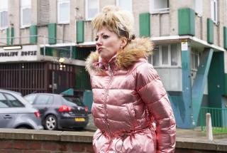 TV: Mandy, BBC Two