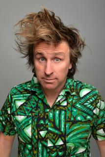 News: Major Comedy Shows Announced For Alexandra Palace