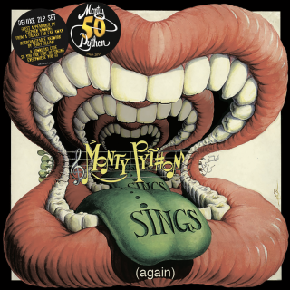 News: Major Monty Python Release To Mark 50th Anniversary