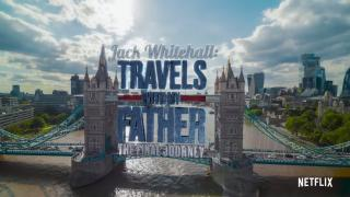 Review: Travels With My Father, Netflix