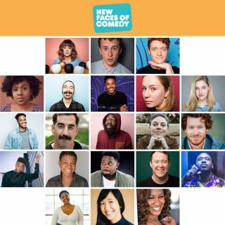 News: Just For Laughs Reveals Lots Of New Faces
