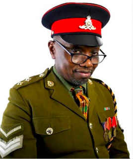 News: President Obonjo To Film His Own Chat Show