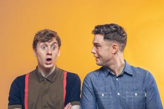 South Bank Shows For Ed Gamble & James Acaster's Off Menu, The Guilty Feminist Live!, The Horne Section and Jenny Eclair