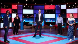 News: This Week's Line-Up On Richard Osman's House of Games