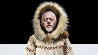 Review: Bill Bailey, Limboland