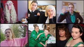 New Comedy Commissions From BBC Scotland Featuring Scottish Female Talent