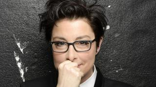 Sue Perkins To Be New Just a Minute host