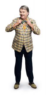 News: Paul Merton Makes West End Musical Debut In Hairspray