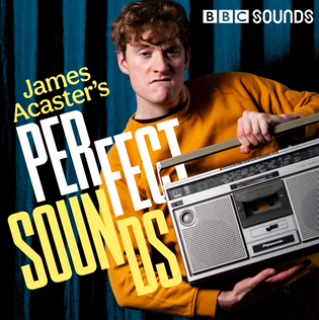 James Acaster Talks To Radiohead's Colin Greenwood For His Perfect Sounds Vodcast