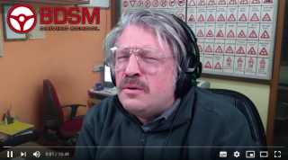 News: Fist of Fun's Peter Dibdin Returns