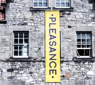 News: Pleasance Theatre Launches Golden Ticket Competition