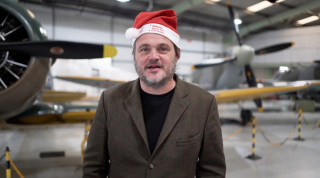 News: Al Murray Fronts Campaign To Help Mental Health Through Great British Banter