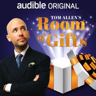 New Podcast From Tom Allen With Guests Katherine Ryan, James Acaster & More