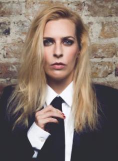 Sara Pascoe Replaces Joe Lycett As Sewing Bee Host