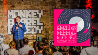 News: Comedy Club Launches Record Label