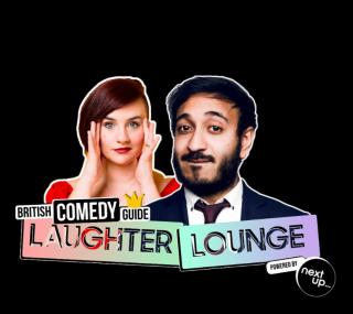 News: David O'Doherty, Tom Allen, Laura Lexx, Bilal Zafar and Sindhu Vee Headline New Virtual Comedy Festival