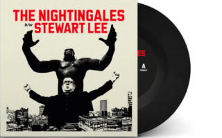 News: Stewart Lee Releases Single With The Nightingales