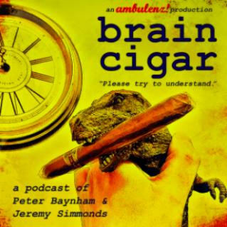 Borat Writer Launches Podcast