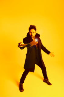 Nathan Cassidy Returns To The Fringe – Or Comes To You