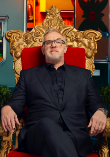 Complaints Over Lack Of Swearing on Taskmaster Opening Episode