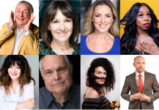 News: Line Up And Judges Revealed For Showstoppers Eurovision Show