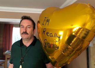 Video: Watch Trailer For New Lee Mack Comedy