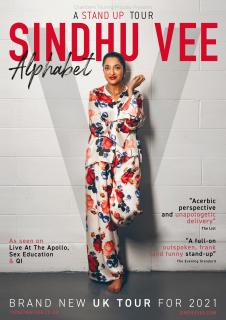 Interview: Sindhu Vee