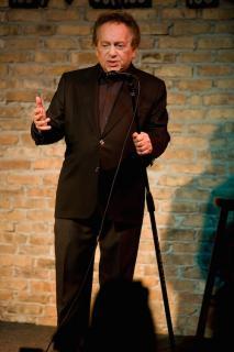 Comedian Jackie Mason Dies