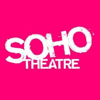 soho theatre new chair