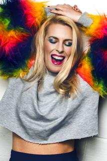 News: New Comedy Lecture Series Fronted By Sara Pascoe