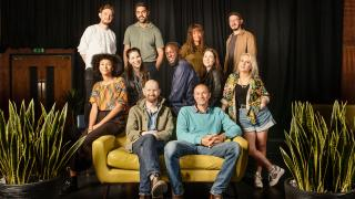 Writers Revealed For New Comedy Scheme
