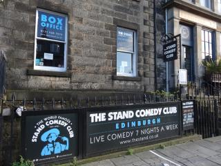 More Tickets Available For Edinburgh Fringe Including Comedy At The Stand